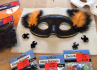 The Craft Outlet Halloween Mask Making