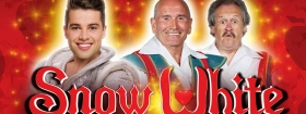 Hull New Theatre Panto Competition
