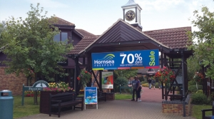 Factory Outlet Shopping Hornsea Freeport Outlet Shopping Village