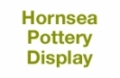 Hornsea Pottery Display