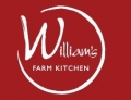 William's Farm Kitchen                      Tel: 01964 204301