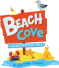 Beach Cove and Rockpool Café Tel: 01964 204567