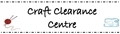 Craft Clearance Centre Tel 01964 535599