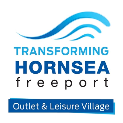 Hornsea Freeport in 2019
