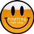 Hopfrog beer shop & tap room